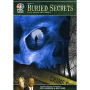 NBC News Presents...Buried Secrets: Cold Cases Uncovered by