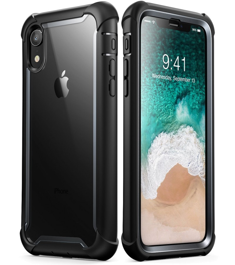 iphone xr case with screen