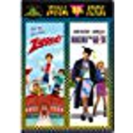Totally Awesome 80s Double Feature: Making The Grade / Zapped