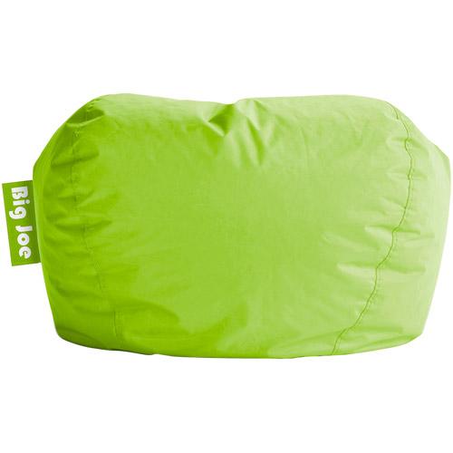 """98"""" Big Joe Round Bean Bag, Multiple Colors"""
