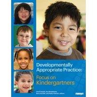 Dap Focus: Developmentally Appropriate Practice (Paperback)