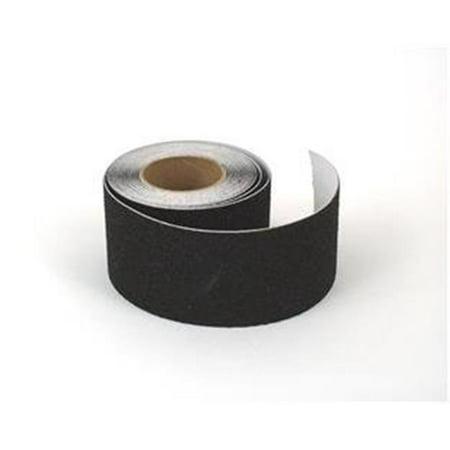 A102210VP 2 In. X 10 Ft. Non-Skid Grip Tape, Black ()