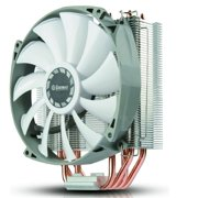 Ecomaster Technology Enermax Side Flow Air CPU Cooler SUP LGA1151 200W TDP 14CM WINGLT - Refurbished ETS-T40F