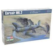 Hobby Boss Corsair MK.2 Model Kit