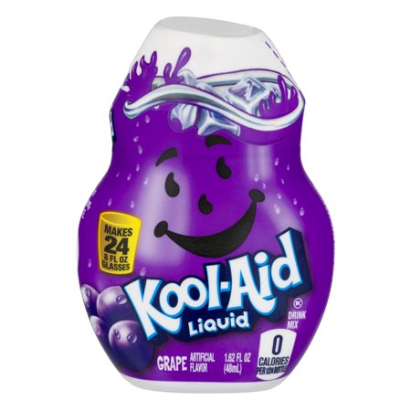 Image result for grape kool aid