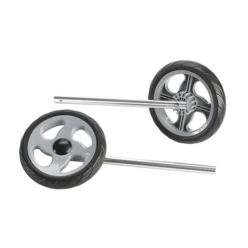 Drive Medical Nimbo Non-Swivel Front Wheels