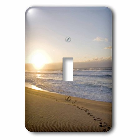 3dRose Ansteys Beach, Durban, South Africa-AF42 MWR0223 - Micah Wright - Single Toggle Switch
