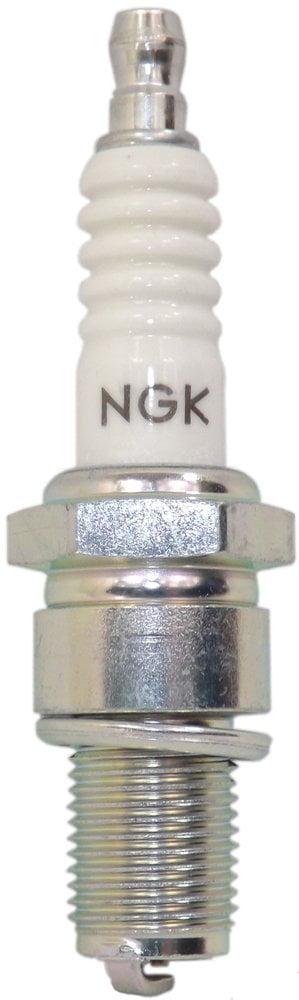 (4549) CR7HSA Standard Spark Plug, Pack of 1, New Size 6994 Ignition 38L Plug Lawn BKR5E11 BPR6ES 3481 Coil... by NGK Spark Plugs