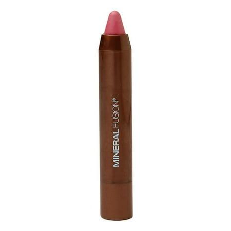 Mineral Fusion Sheer Moisture Lip Tint, Twinkle, 0.1 Oz ()