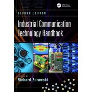 Industrial Information Technology: Industrial Communication Technology Handbook (Paperback)