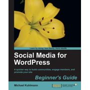 Social Media for WordPress Beginner's Guide - eBook