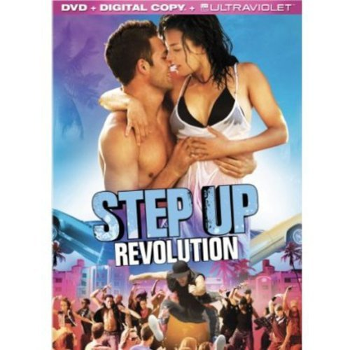 Step Up: Revolution (With INSTAWATCH) (Widescreen)