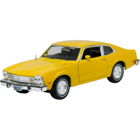 1974 Ford Maverick Model, 1:24 Scale