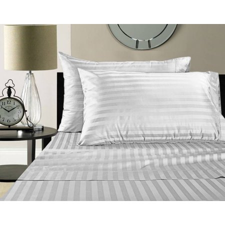 Queen Sleeper Sofa Sheet Set (62