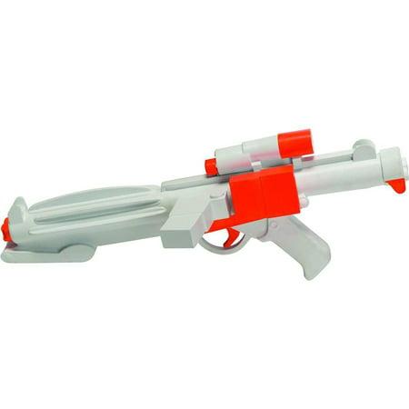 Storm Trooper Blaster Adult Halloween Accessory (Female Storm Trooper)