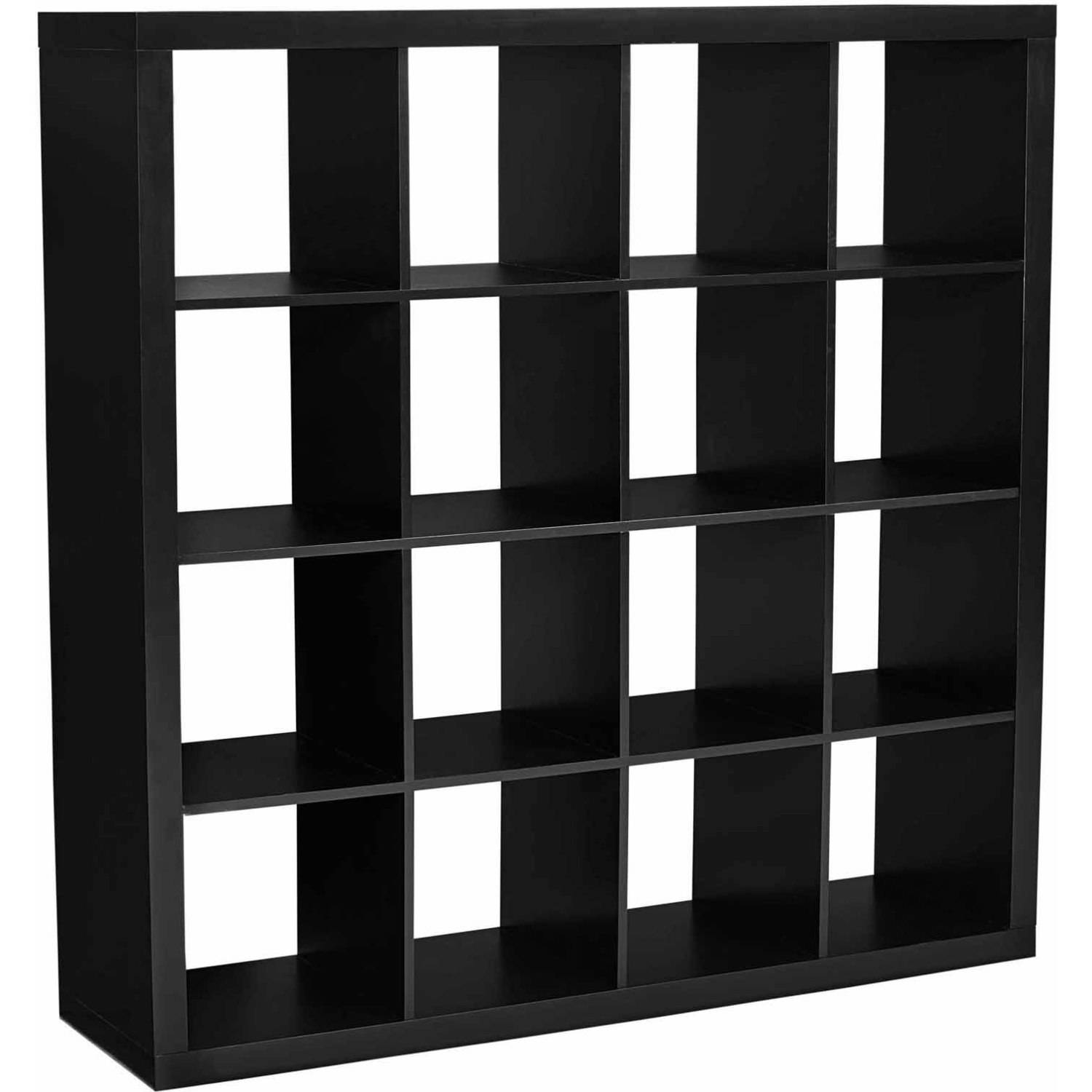 Elegant Better Homes And Gardens 16 Cube Organizer, Multiple Colors   Walmart.com