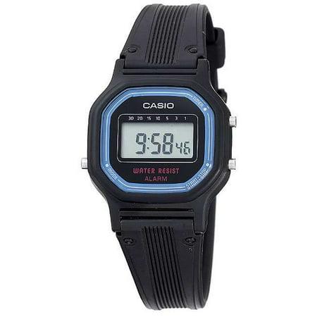 Casio - Women s Daily Alarm Digital Watch 8af1538662e5
