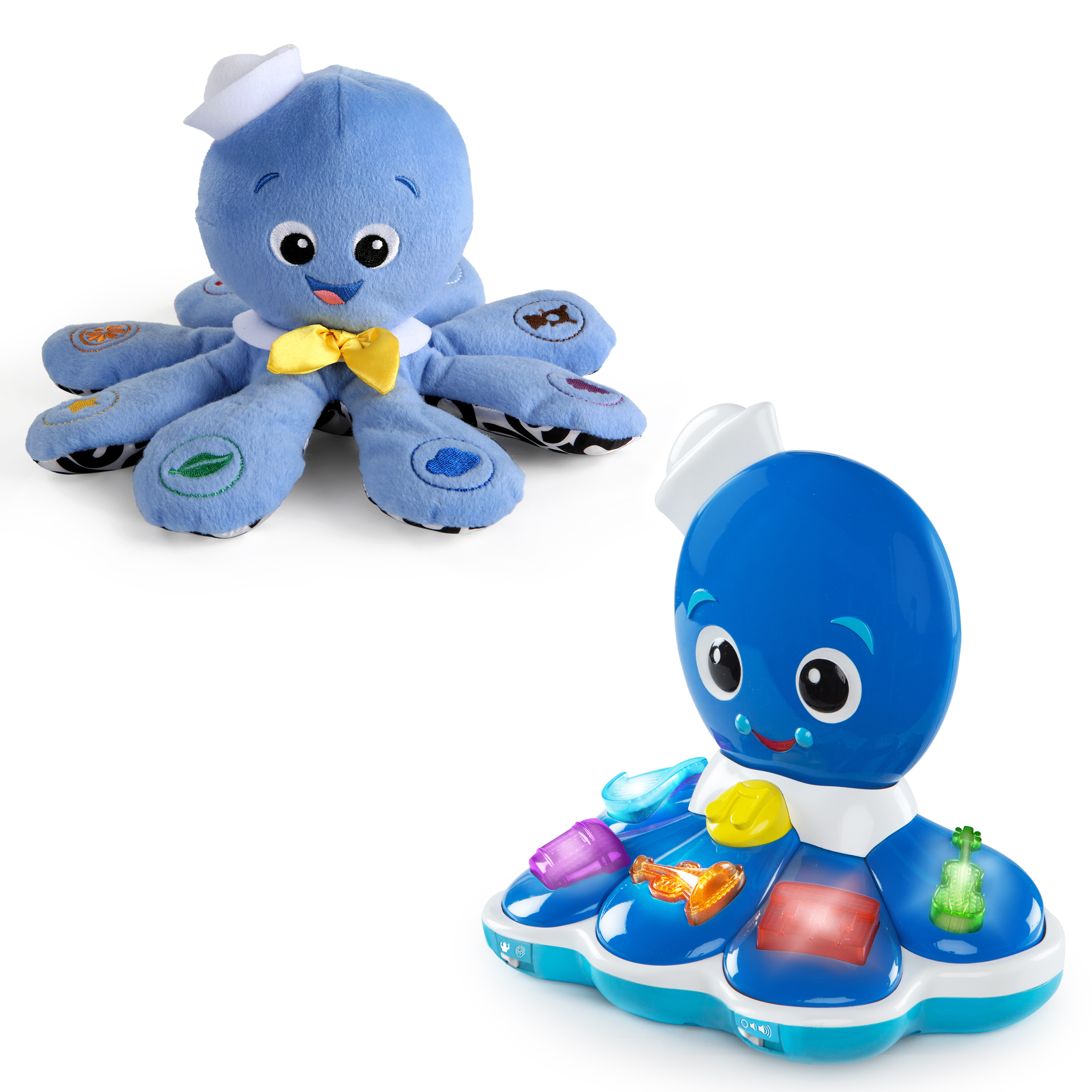 Octoplaytime Ocean Toy Bundle