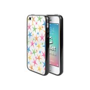 Cellet TPU/PC Proguard Case with Starfish for Apple iPhone 5 and 5s