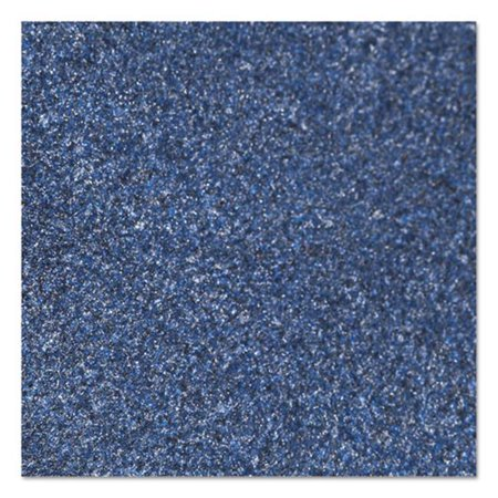 Crown Mats & Matting GS0046MB 48 x 72 in. Rely-On Olefin Indoor Wiper Mat - Marlin Blue Crown Mats Matting