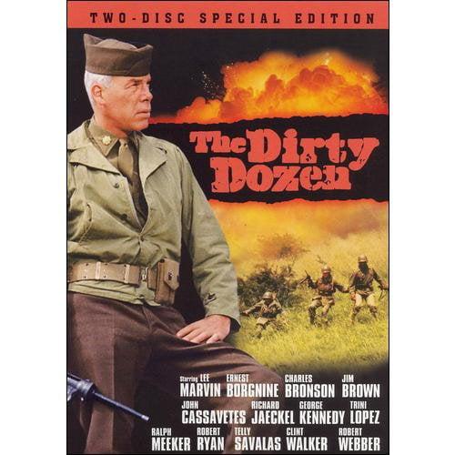 The Dirty Dozen (2-Disc Special Edition) (Widescreen)