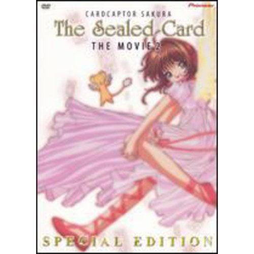 Cardcaptor Sakura: The Movie 2