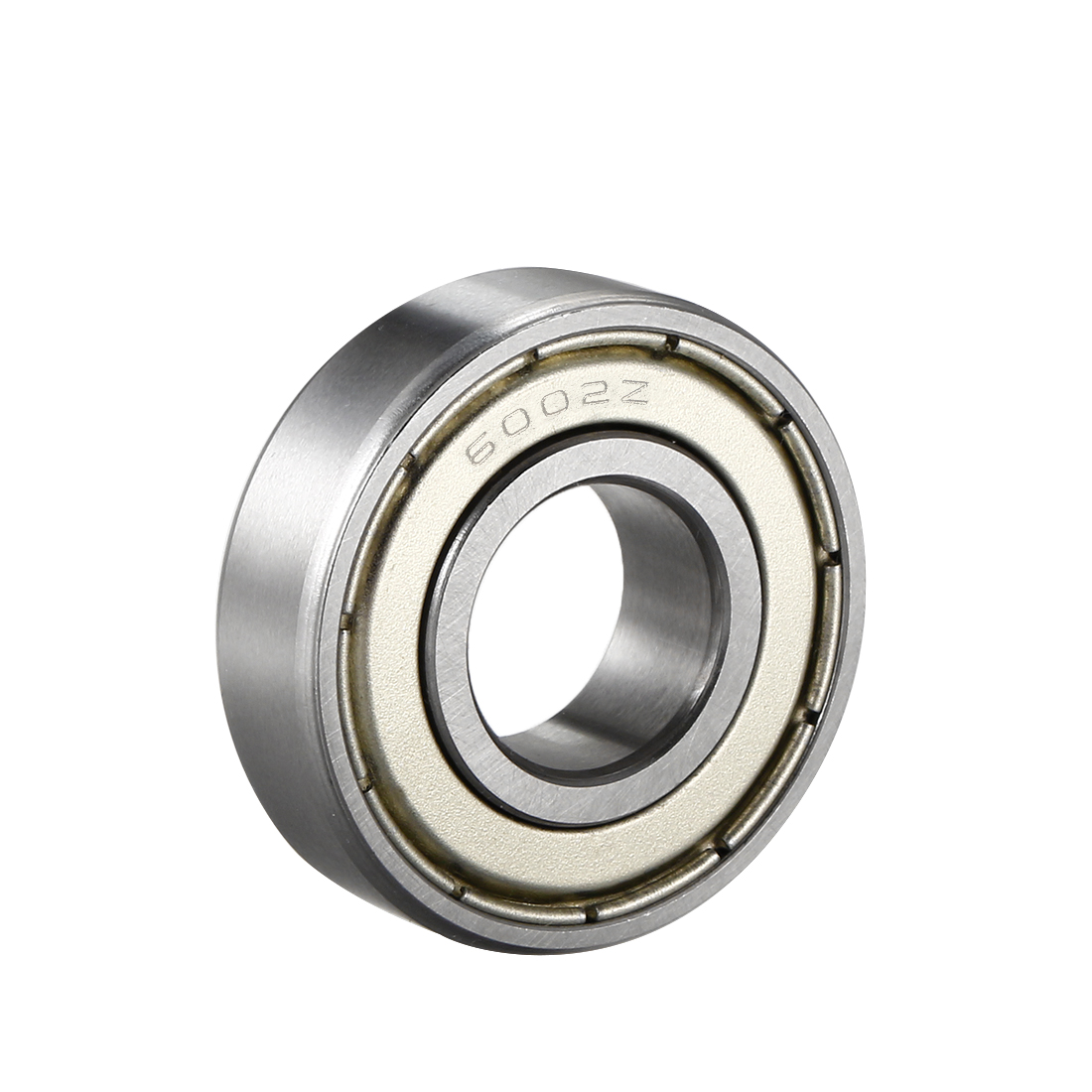 15mmx32mmx9mm Sealed Single Row Deep Groove Ball Wheel Bearing 6002Z