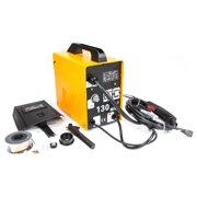 Best Mig Welders - Zimtown Flux Core Wire Automatic Welder Mig 130 Review