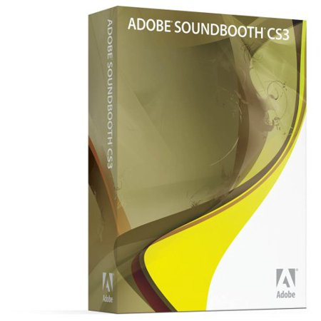 Adobe Soundbooth Cs3 Mac