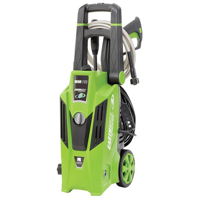 Earthwise PW16503 1650 PSI Electric Pressure Washer