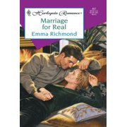 Marriage for Real - eBook