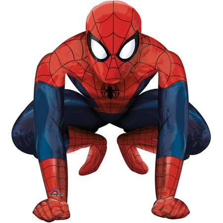 Spider-Man Air Walker - Spiderman Party Theme