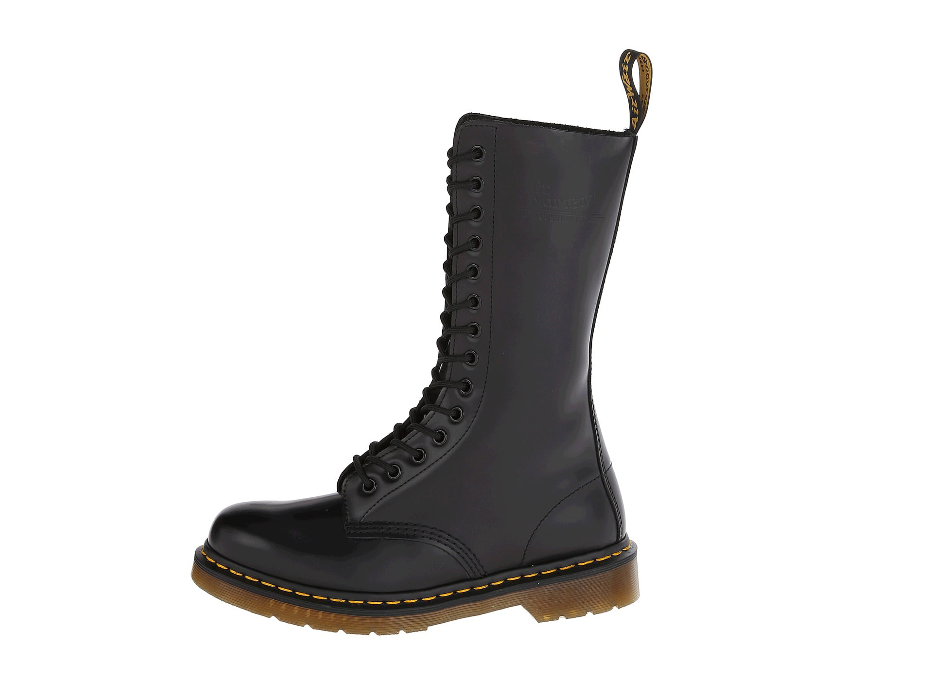 Dr. Martens 1914 Original 14 Eye Casual Boot Shoe Womens by Dr. Martens