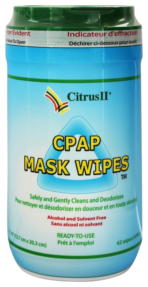 Citrus II CPAP Mask Cleaning Wipes62.0 ea (pack of 4) Dark Spot Fading Cream with Vitamin B3 NAG Bearberry Licorice - 1oz