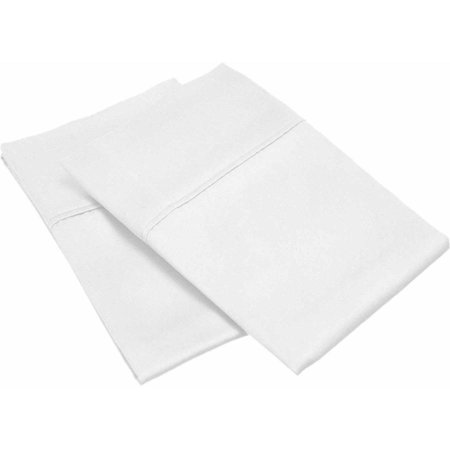 - Superior 300 Thread Count Modal from Beech Pillowcase Set , Solid