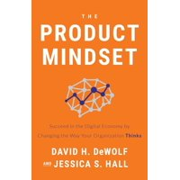 The Product Mindset (Paperback)