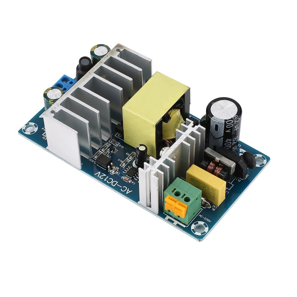 Ac 85 265v To Dc 12v Power Supply Board Pcb Switching Switch Pcbpcb Circuit Boardpcb Manufacturing Product Module