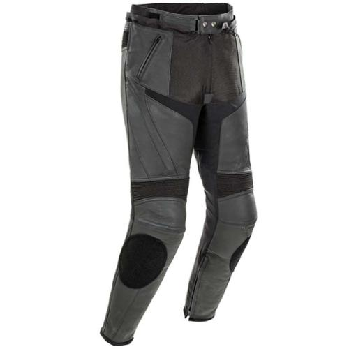 Joe Rocket Stealth Sport 2015 Mens Leather Pant Black