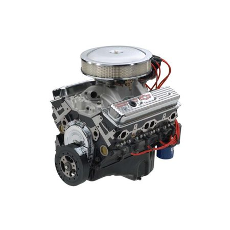 GM Performance Motor 19210008 Crate Engine - Small Block Chevy