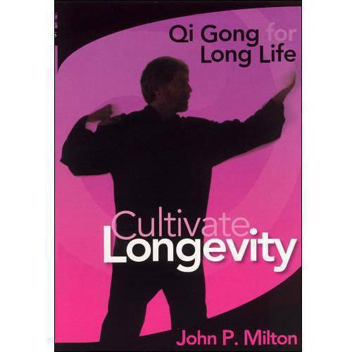 John P. Milton: Cultivate Longevity