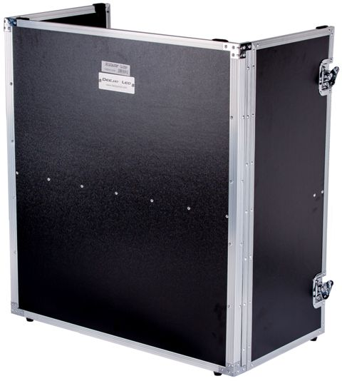 Deejayled TBHSTAND Full Size Dj Stand Fold Out