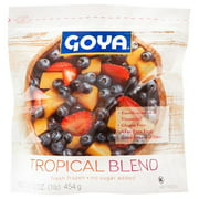 Goya Tropical Blend, 16 oz