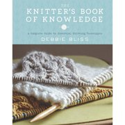 Lark Books The Knitter's Book of Knowledge