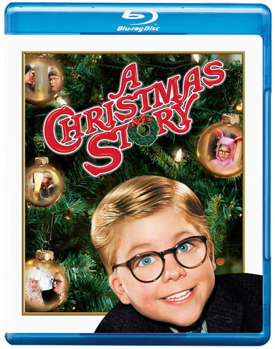 A Christmas Story (Blu-ray) by WARNER HOME VIDEO