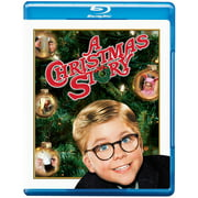 A Christmas Story (Blu-ray) by TIME WARNER