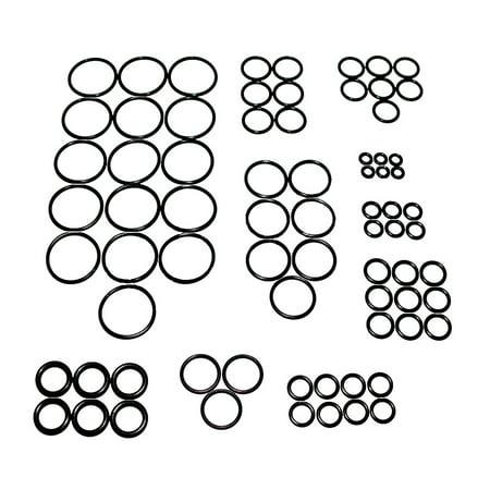 ANS Complete O-Ring Kit 3x Rebuild (Bag) - Gen 6 Intimidator