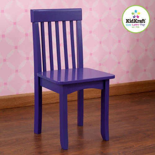 KidKraft Avalon Chair, Multiple Colors