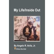 My Life / Inside Out : Chino the 2nd (Paperback)