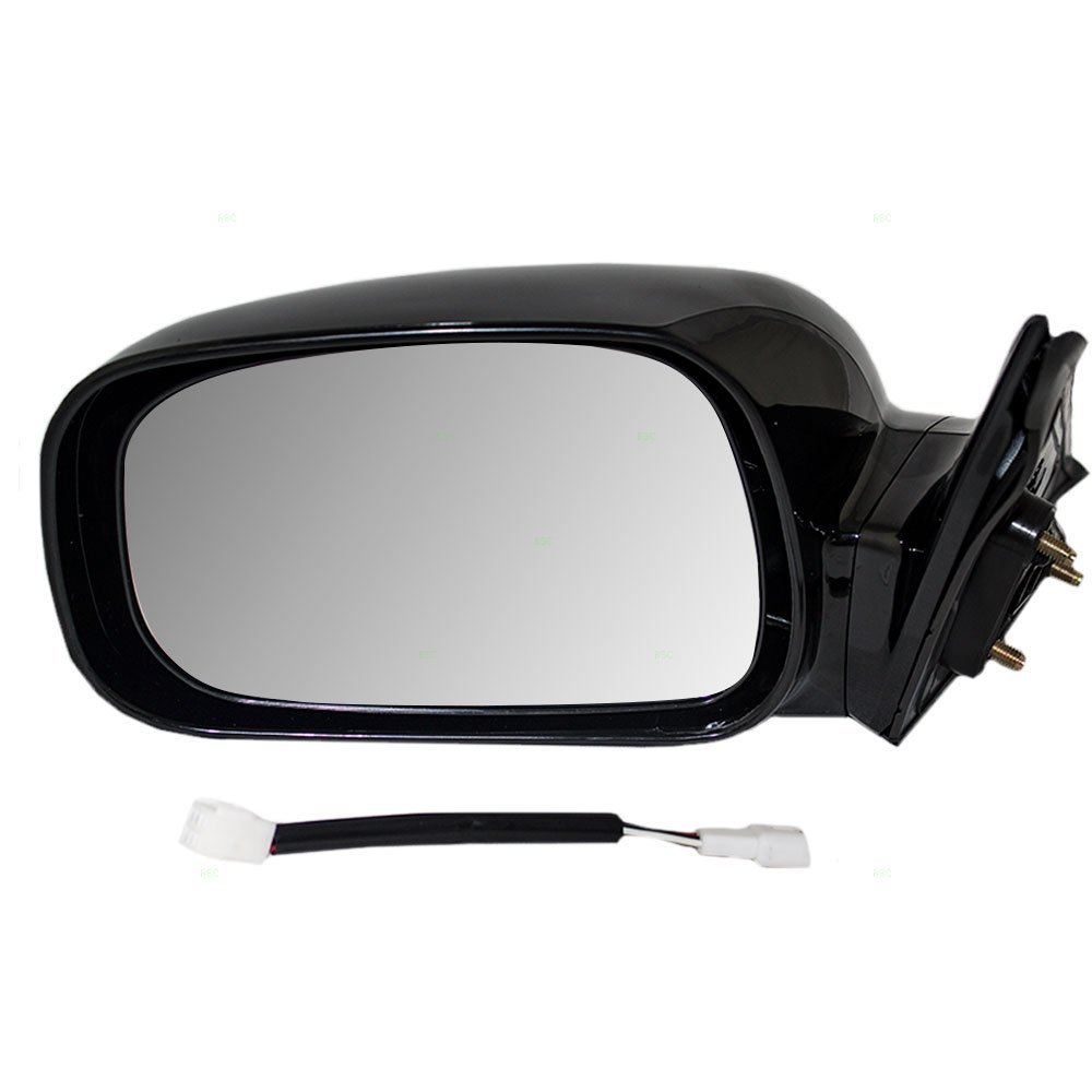Genuine Toyota 87940-AA080-C0 Rear View Mirror Assembly