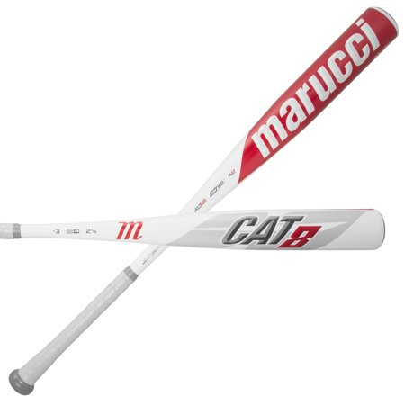 Marucci CAT 8 BBCOR Adult Baseball Bat, (-3) (Best Selling Cricket Bats)